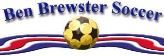 Ben Brewster Logo